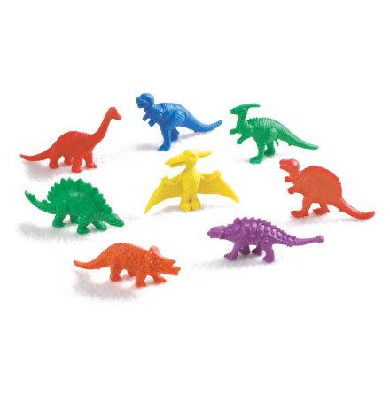 Dinosaurier 128 st i burk - 7763-412-6