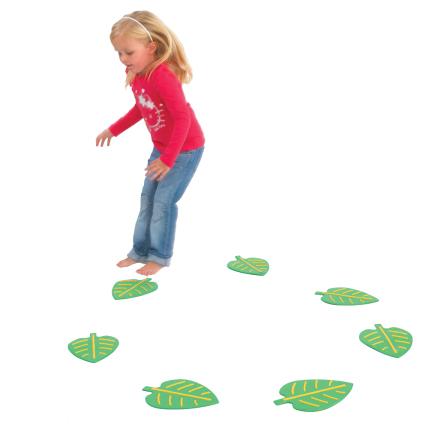 Step-a-Leaves - 7763-750-9