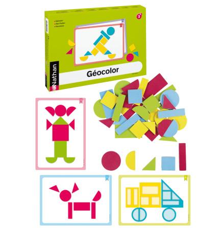 Geocolor - 7763-636-6