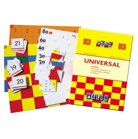 Universal 7762-100-3