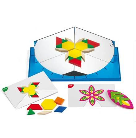 Spegling- och symmetrisats - 7763-649-6