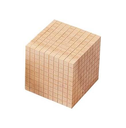 Multibas - kompletteringssats tusenkub 1 st - 7762-704-3