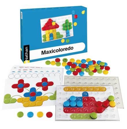 Maxi Coloredo - 7763-606-9