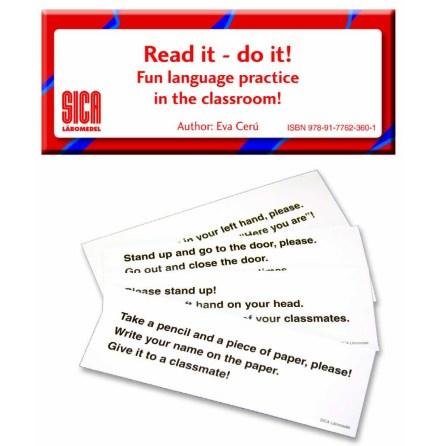 Read it - do it! - 7762-360-1