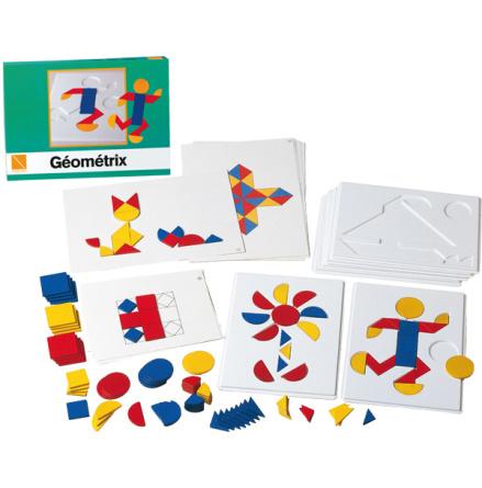 Geometrix - 7763-634-2