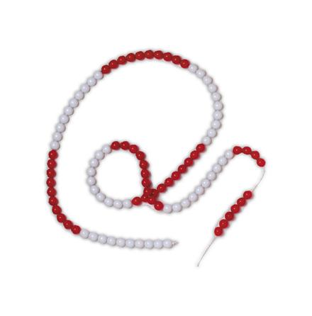 Pärlbandet, stora 1-100 - 7762-415-8
