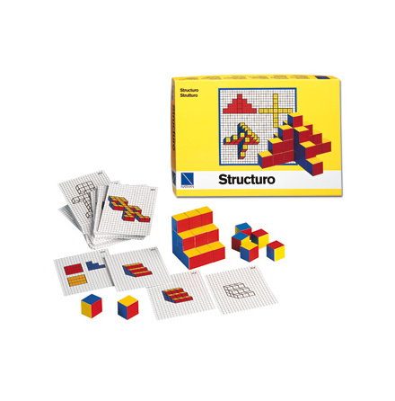 Structuro - 7763-428-7