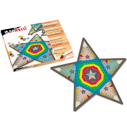 Mathelli - Decimalstjärnan - 7762-592-6