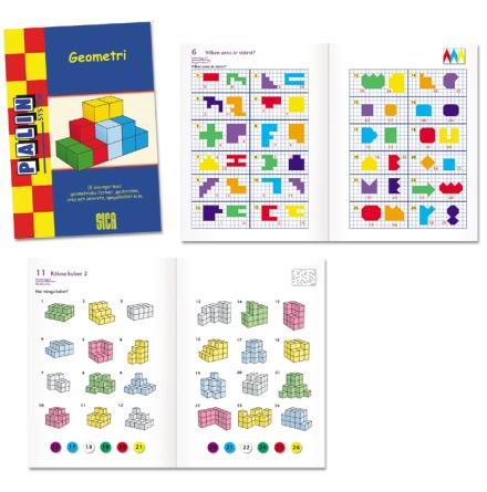 Geometri - 7762-173-7