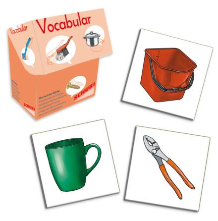 Vocabular - Köksredskap, maskiner och verktyg - 7763-671-7